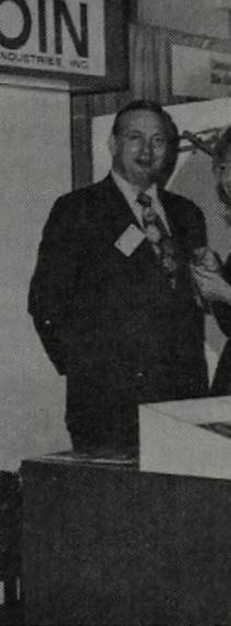 Arnold 1971-10-30