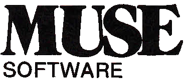 Muse Software Logo